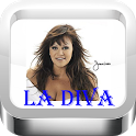 Tributo Jenni Rivera icon