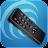 Remote Control for TV logo