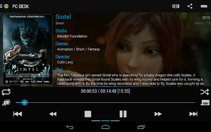 Yatse, the Kodi / XBMC Remote Screenshot 35