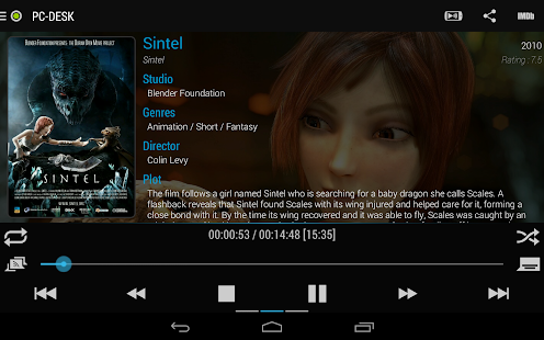 Yatse, the Kodi Remote Screenshot 34