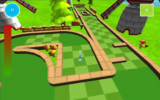 Mini Golf Challenge 3D