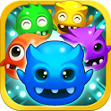 Monster Splash icon