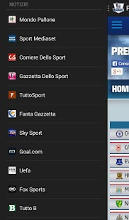 Calcio Totale - screenshot thumbnail