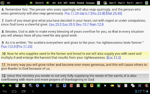 MySword Bible v5.6