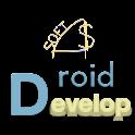 DroidDevelop logo