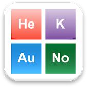 Learn Periodic Table Free