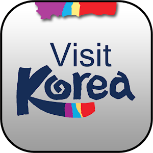 Image result for visit korea logo