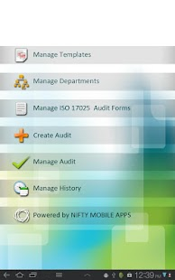 ISO 17025 Audit- screenshot thumbnail