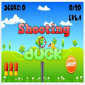 Shooting Duck Games
