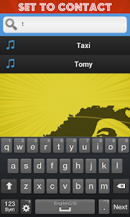 Free Reggae Ringtones - screenshot thumbnail
