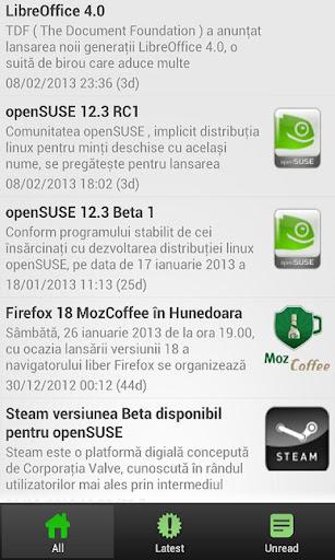 openSUSE Romania Community