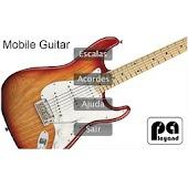 Mobile Guitar Strat Free