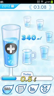 Slimming Water, Healthy Water- screenshot thumbnail