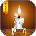 My Candle Free logo