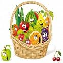 Fruit Mania icon