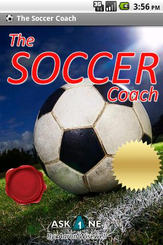 The Soccer Coach