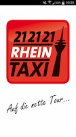 Screenshot of Rhein - Taxi