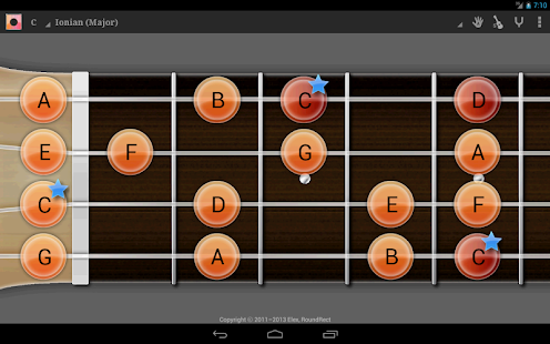Ukulele Chord Easy to use LE