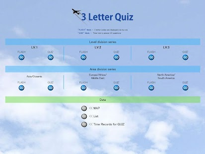 3 letter quiz android apps on google play 3 letter quiz screenshot thumbnail sciox Gallery