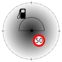 piPOIAlert - Speed Camera icon
