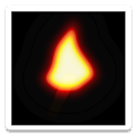 Medieval Torch icon