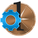 ClockWurkx Pro Clock Widget icon