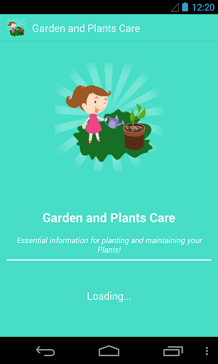 Garden and Plants Care