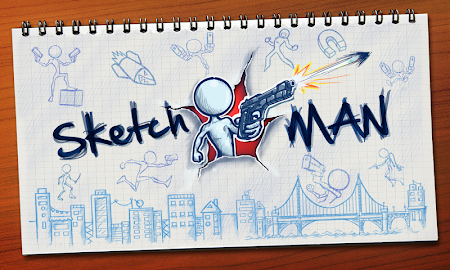 Sketchman 1.0.5 screenshot 48542