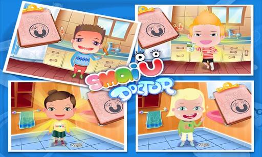 SmaiU Doctor - 유아들을 위한 병원놀이