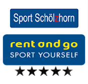 Rent and Go Rosskopf