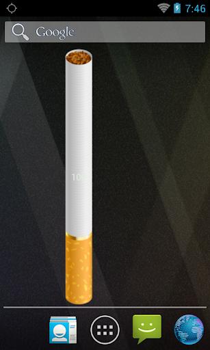 담배 배터리