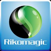 MK802II Remote Client