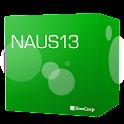 NAUS2013 logo