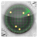 Ghost Detector / Hunter icon