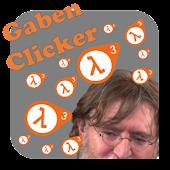 Gaben Clicker
