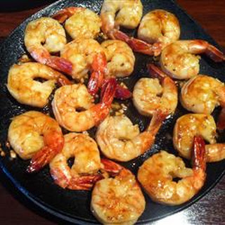 Best BBQ Shrimp Ever.