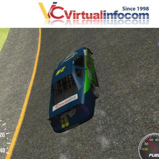 Racing Cars- screenshot