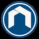 nLocate icon