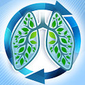 Lungscreen icon