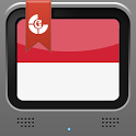 IndonesiaTV, TV Indonesia FREE icon