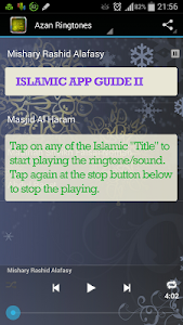 Best Adhan screenshot 2