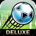 Soccer Free Kicks Deluxe logo
