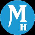 Montpellier Historique logo