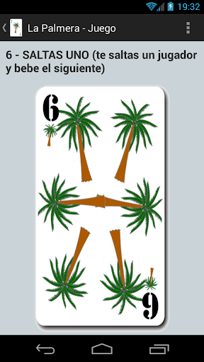 免費下載紙牌APP|The Palm Tree - Game to Drink app開箱文|APP開箱王