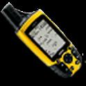 Handheld GPS logo