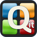 Quadit icon