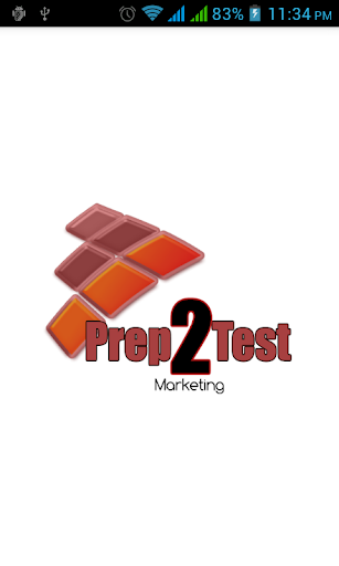 Prep2Test-Marketing