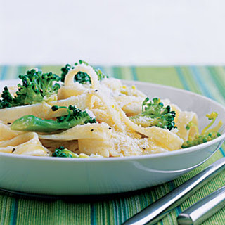 Broccoli Alfredo
