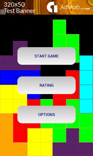 Classic Puzzler Game