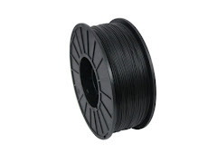 Black PRO Series PLA Filament - 1.75mm